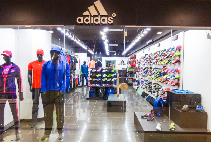 adidas shoes outlet in islamabad